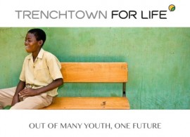 Trench Town For Life
